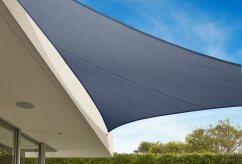How to clean your shade sail