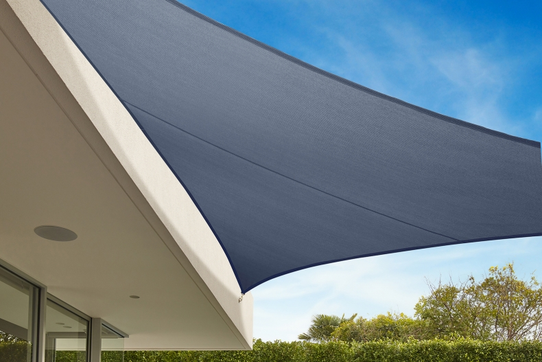 how to clean your shade sail coolaroo