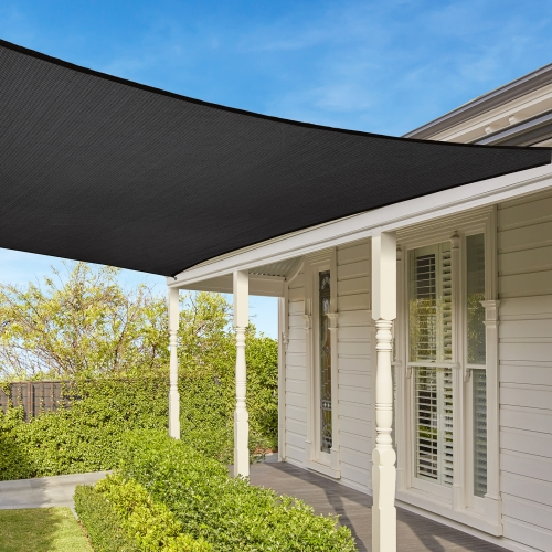 Everyday Square Shade Sail