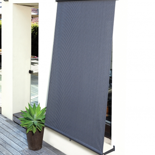 Outdoor Window Blinds For Exterior Coolaroo
