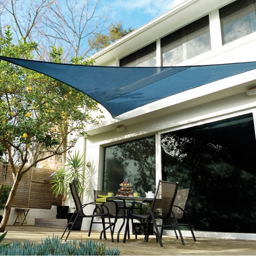 Extreme Triangle Shade Sail