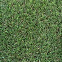 Fresh Cut Synthetic Grass