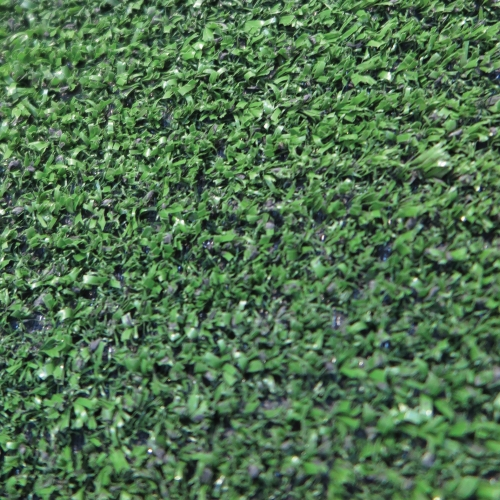 Rugged Synthetic Turf