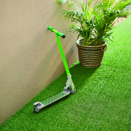 Rugged Synthetic Grass