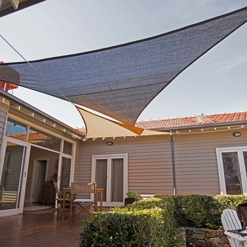 Modern Shade Solutions, Shade Cloth Suppliers | Coolaroo