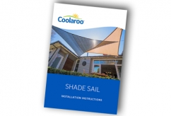 A Guide to Shade Sail Installation