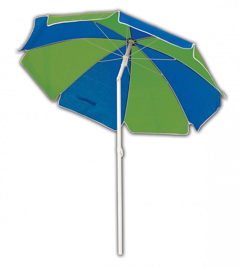 Beach Umbrella: Beach Umbrella - Portable Umbrellas